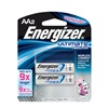 Energizer L91BP-2 Ever2Pk Aa Lith Battery