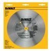 """DEWALT DW3526 7-1/4"""" 140T Saw Blade, Pack of 25"""