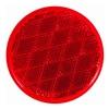 Clean Rite/Blazer International B38SR 3-3/16 Red Reflector, Pack of 3