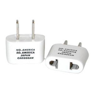 Travel Smart by Conair Travel Adapter Plug
