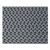 3M 09563 Scraper Mat, Unbacked, Gray, 2 x 20 Ft