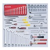 Proto J98320 MetricAircraft/Avionics Tool Set Number of Pieces: 99,  Primary Application: Avionics