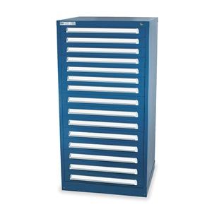 STANLEY VIDMAR Modular Storage Cabinet, H 59 In, W 30 In
