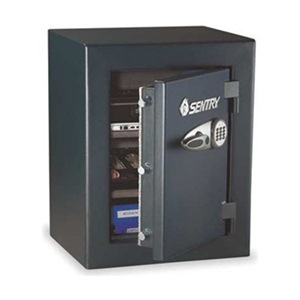 Sentry Safe TC8