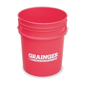 Approved Vendor Pail-54-WWG