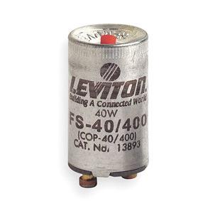 Leviton FS-40/400 I24