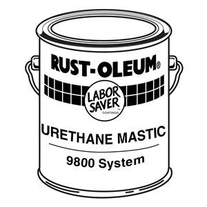 Rust-Oleum 9815419