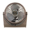 Air King 9525 Portable Pivot Fan, 13 In. H, 13-1/2 In. L