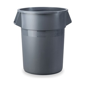 Rubbermaid FG261000GRAY