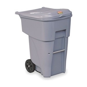Rubbermaid FG9W2100GRAY