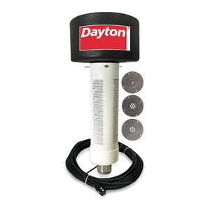 Dayton 2VJ23