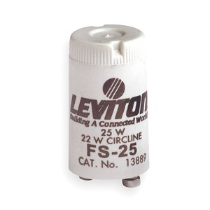Leviton FS-25