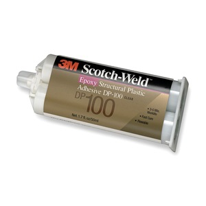 3M DP-100 SCOTCH-WELD 1.7 OZ