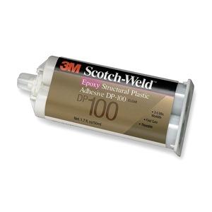 3M DP-100 SCOTCH-WELD 1.7 OZ