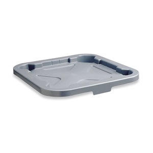 Rubbermaid FG353900GRAY