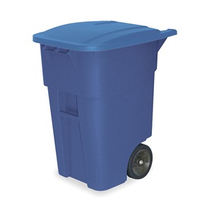 Rubbermaid FG9W2700BLUE