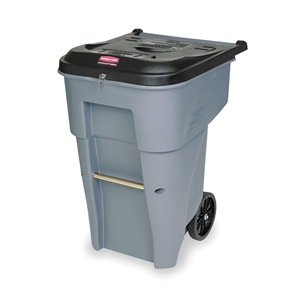 Rubbermaid FG9W1088GRAY