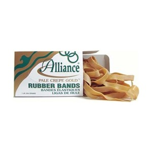 Alliance Rubber 20195