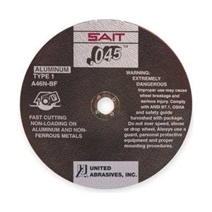 United Abrasives-Sait 23316