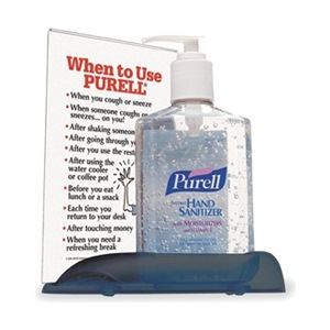 Purell 9600-DC1-BLK