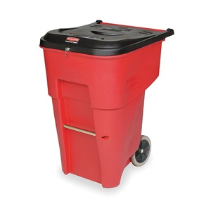 Rubbermaid FG9W2000RED
