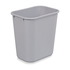 Rubbermaid FG295500GRAY