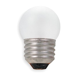 GE Lighting 7 1/2S/CW-CD-120V