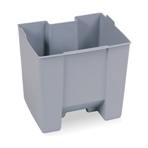 Rubbermaid FG624500GRAY