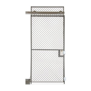 Folding Guard SSF 808 CYL