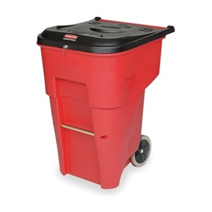 Rubbermaid FG9W1900RED