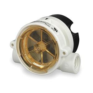 """Gems Sensors RFS  1/4"""" NPT Poly"""