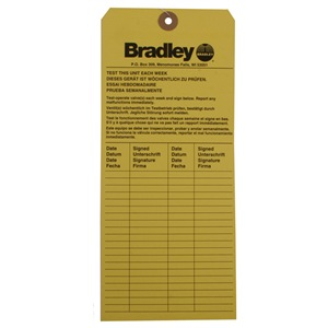 Bradley 204-421