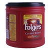 Folgers 2550000367 Coffee Can, Regular, 33.9 oz.