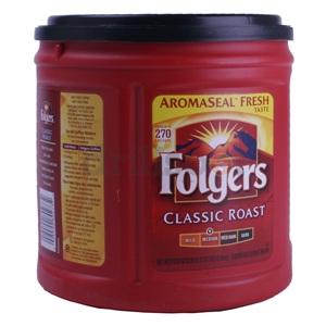Folgers 2550000367
