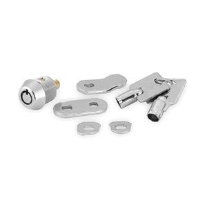 American Lock A8068R