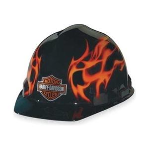 Harley Davidson Safety Eyewear HDHHat10FM