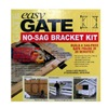 Homax/Rhodes American 80099 STL No-Sag Bracket Kit