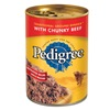 Mars Petcare Us Inc 1004 13.2OZ Beef Dog Food, Pack of 24