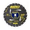 """IRWIN 14130 7-1/4""""24T Carbtip Blade"""