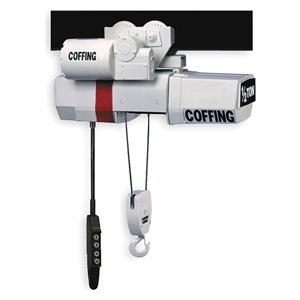 Coffing 14502W