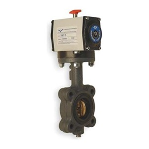 Milwaukee Valve GLA23E 2