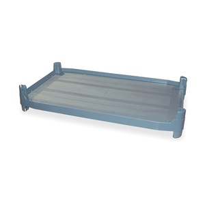 Rubbermaid FG4091L2GRAY