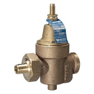 Watts Water 2 N55BU