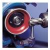 Norton 69014191835 Flaring Cup Wheel, CBN, 3.75 In Dia, 100 G