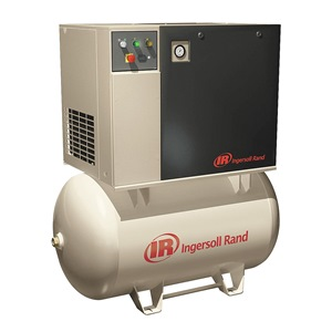 Ingersoll-Rand UP6-7.5TAS-150/80-460-3