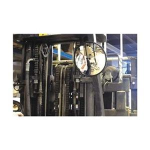 Vision Metalizers Inc OC8000