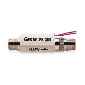 Gems Sensors FS-380  SS  0.25 GPM