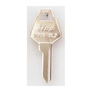 Kaba Ilco 1180S-XL7