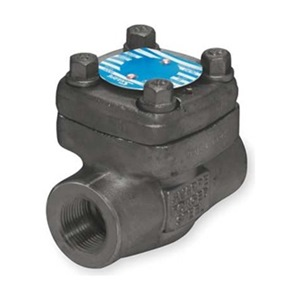 Sharpe Valves 2 24834TH