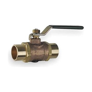 Milwaukee Valve BB2-350 3/8